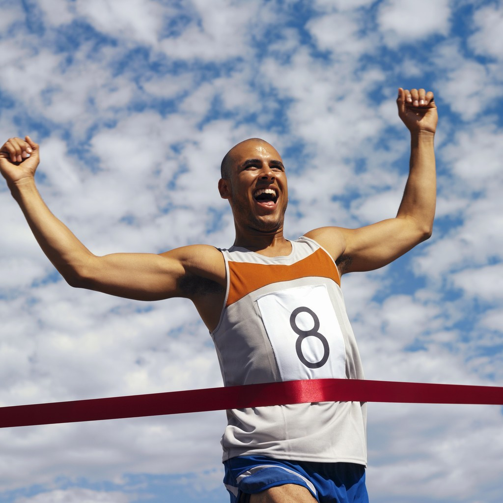 marathon-runner